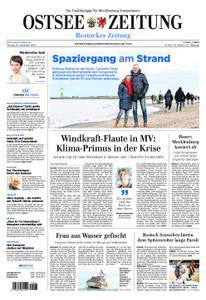 Ostsee Zeitung – 30. Dezember 2019