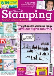 Creative Stamping – October 2019