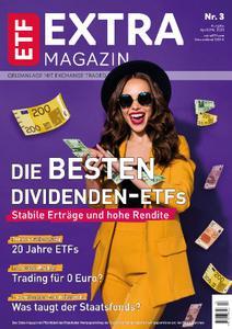 EXtra-Magazin – April 2020