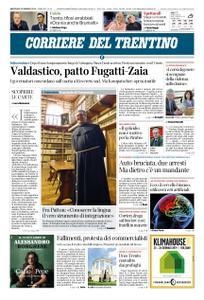 Corriere del Trentino – 16 gennaio 2019
