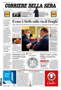 Corriere della Sera – 10 febbraio 2021