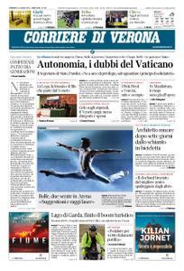 Corriere di Verona – 14 luglio 2019