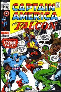 Captain America v1 134 Complete Marvel DVD Collection