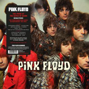 Pink Floyd - The Piper At The Gates Of Dawn (1967/2016) [LP, Remastered, 180 Gram, DSD128]
