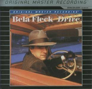 Béla Fleck - Drive (1988) [MFSL UDSACD 7003]
