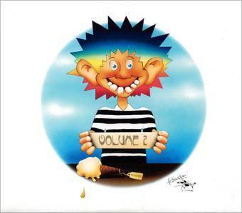 Grateful Dead - Europe '72, Volume 2 (2011) 2CDs