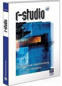 R-Studio 4.6 Build 127542 Portable