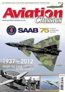 Aviation Classics 16: SAAB