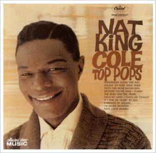 Nat King Cole - Top Pops (1963) Remastered 2007