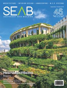 Southeast Asia Building - September/October 2019