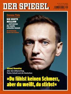 Der Spiegel - 2 Oktober 2020