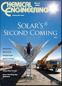 Chemical Engineering Magazine - March 2009
