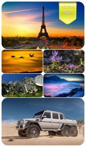 Ultra HD 3840x2160 Wallpaper Pack 384