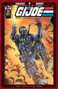 G I Joe - A Real American Hero 271 (2020) (Digital-Empire