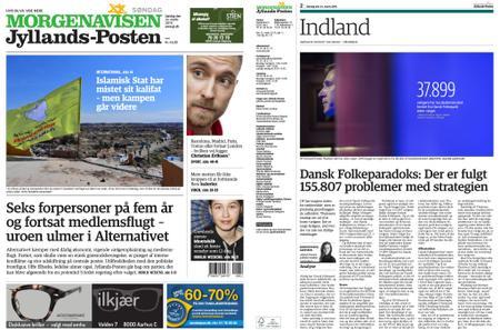 Jyllands-Posten – 24. marts 2019