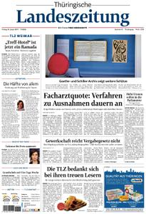 Thüringische Landeszeitung – 18. Januar 2019