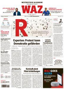 Westdeutsche Allgemeine Zeitung – 12. Mai 2020