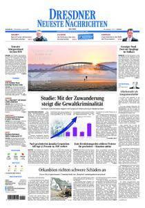 Dresdner Neueste Nachrichten - 04. Januar 2018