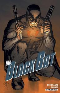 Dynamite-Black Bat Vol 01 Redemption 2018 Hybrid Comic eBook