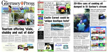 The Guernsey Press – 02 March 2019