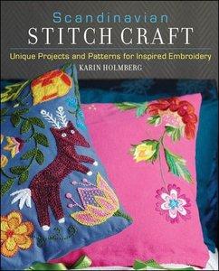 Scandinavian Stitch Craft [Repost]