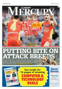 Illawarra Mercury - July 3, 2020