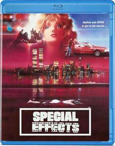 Special Effects (1984) [w/Commentary]