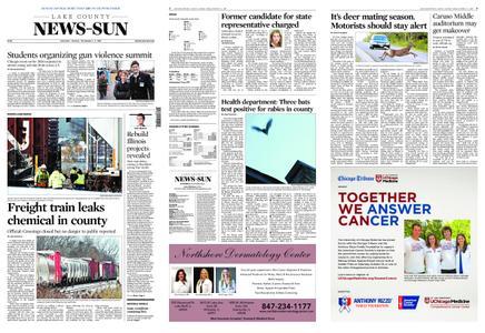 Lake County News-Sun – November 02, 2019