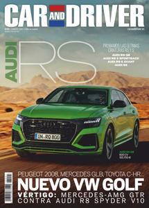 Car and Driver España - febrero 2020