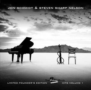 The Piano Guys - Hits Volume 1 (2011) [Limited Founder's Edition]