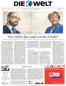 Die Welt - 05. September 2017