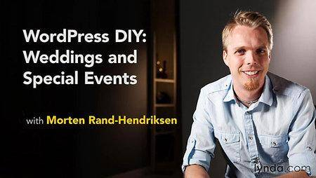 WordPress DIY: Weddings and Special Events [repost]