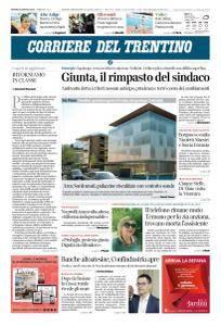 Corriere del Trentino - 5 Gennaio 2018