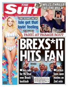 The Sun UK - 28 May 2019