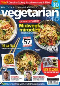 Vegetarian Living - September 2019