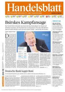 Handelsblatt - 02. März 2016