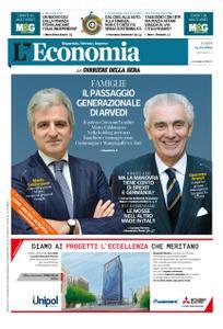 Corriere della Sera L'Economia – 14 ottobre 2019