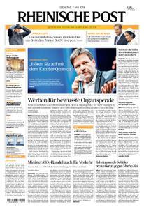 Rheinische Post – 07. Mai 2019