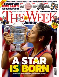 The Week Junior UK - 18 September 2021
