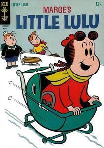 Little Lulu 1965-03 175 CW