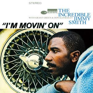 Jimmy Smith - I'm Movin' On (1963/2014) [Official Digital Download 24bit/192kHz]