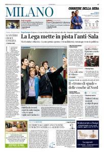 Corriere della Sera Milano – 29 maggio 2019
