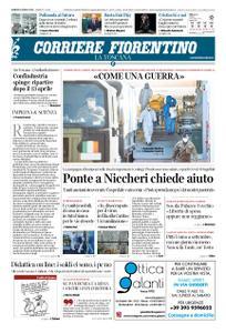 Corriere Fiorentino La Toscana – 03 aprile 2020