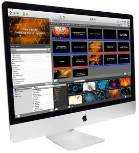 ProPresenter 6.3.8 macOS