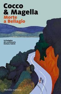 Giovanni Cocco, Amneris Magella - Morte a Bellagio