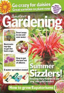 Amateur Gardening - 11 July 2020