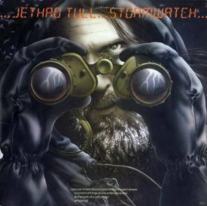 Jethro Tull - Stormwatch (1979) US Santa Maria 1st Pressing - LP/FLAC In 24bit/96kHz