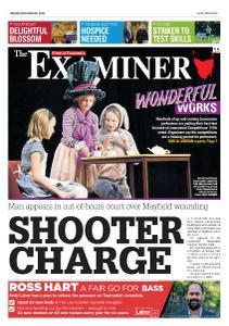 The Examiner - May 8, 2019