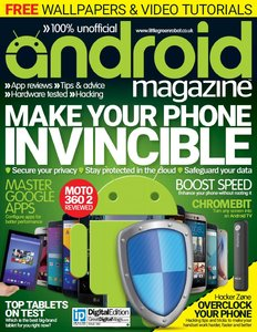 Android Magazine - Issue 60 2016