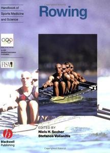 Handbook of Sports Medicine and Science, Rowing (Repost)